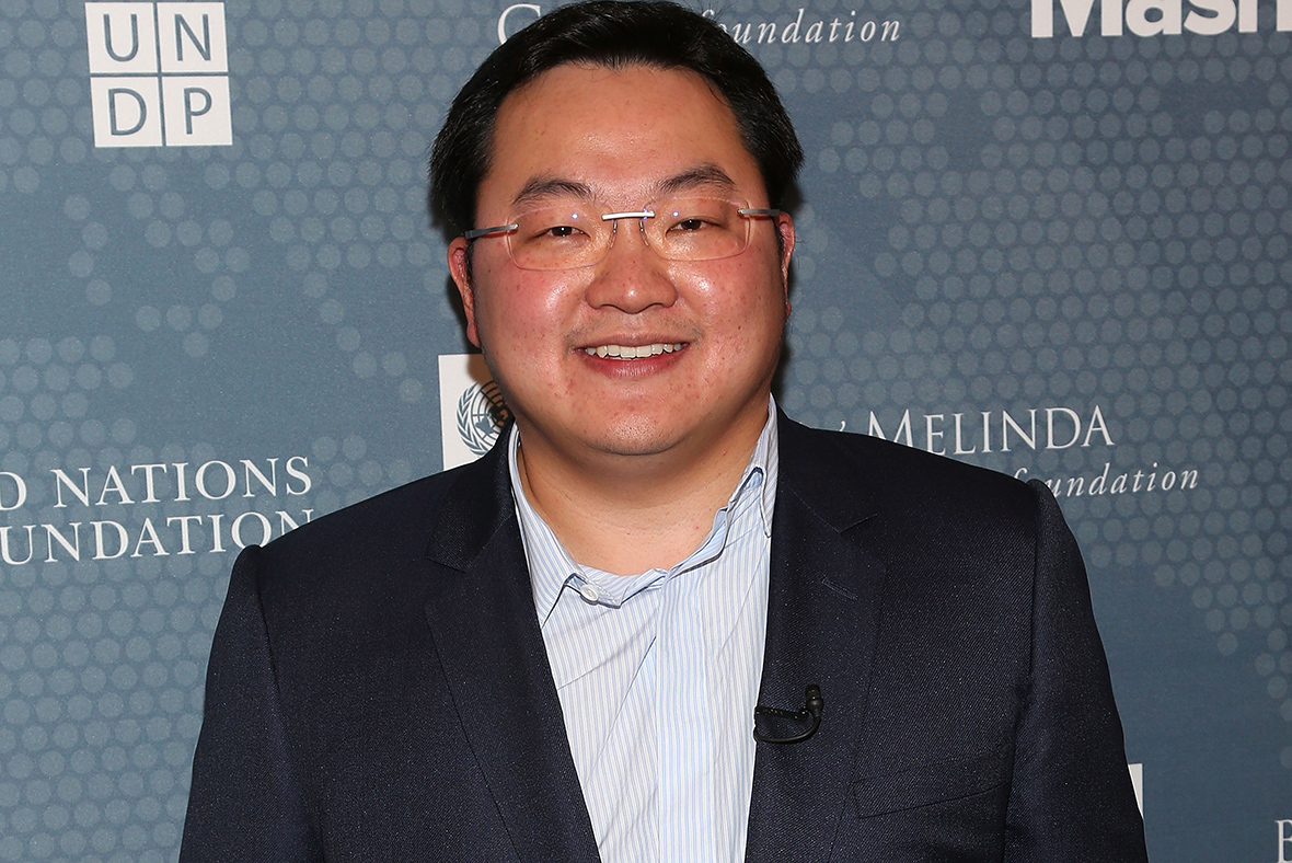 Malaysian 'Jho Low' key figure in 1MDB-linked probe