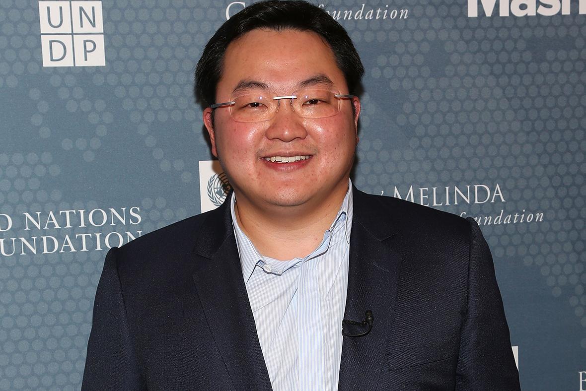 Malaysian 'Jho Low' key figure in 1MDB-linked probe