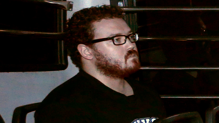 British banker Rurik Jutting given life sentence for 'grisly' murders of two Indonesian women