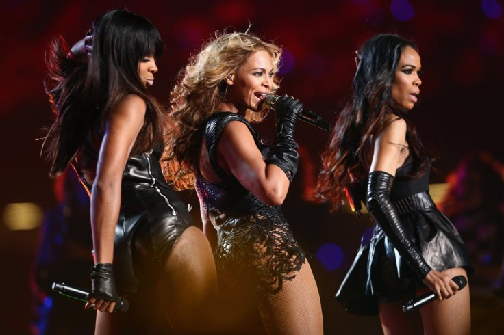 Destiny's Child reunion: Beyonce, Kelly Rowland and Michelle