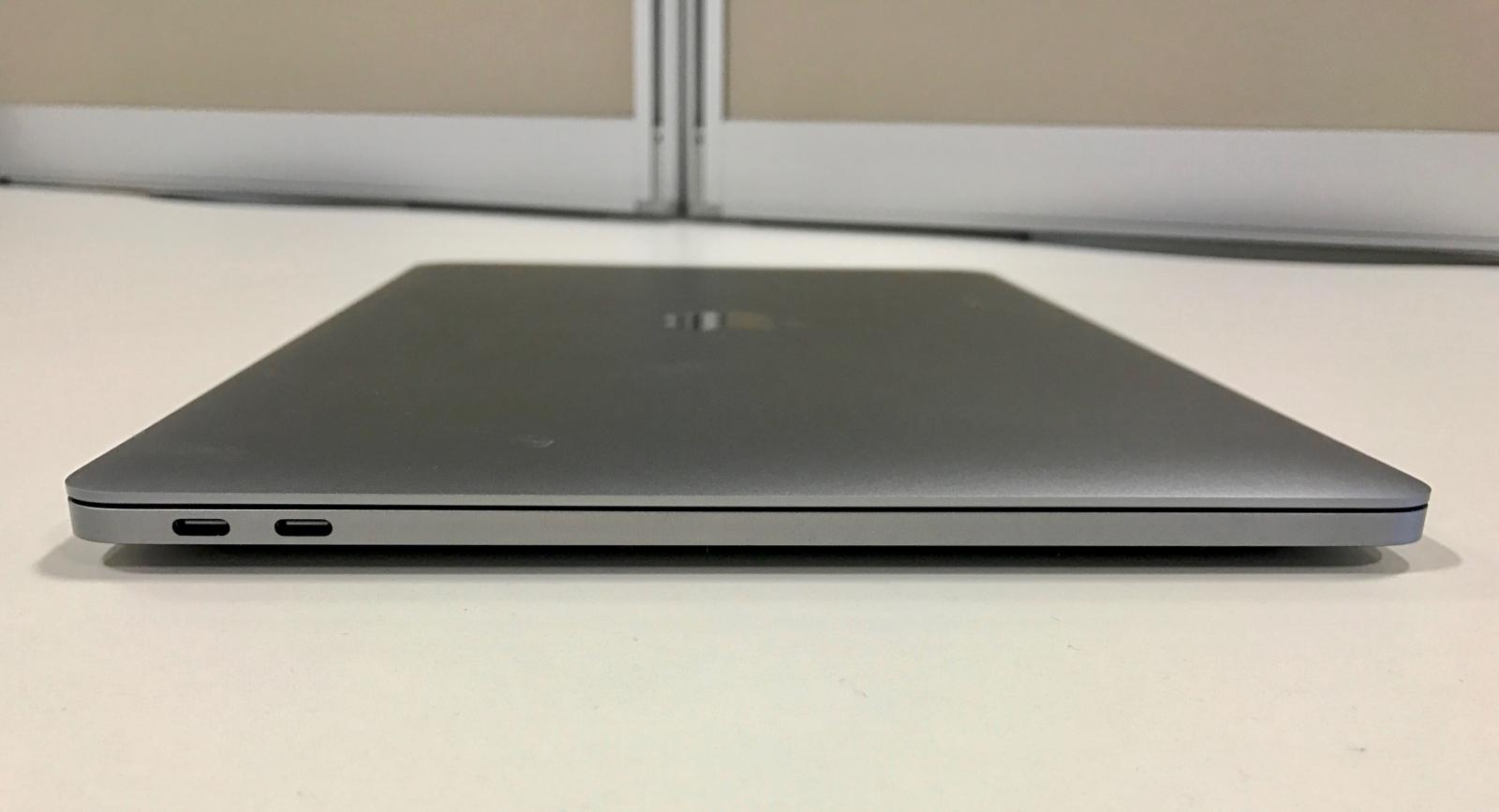 2016 Apple MacBook Pro