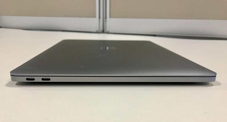 2016 Apple MacBook Pro