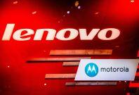 Lenovo might use Moto brand for smartphones