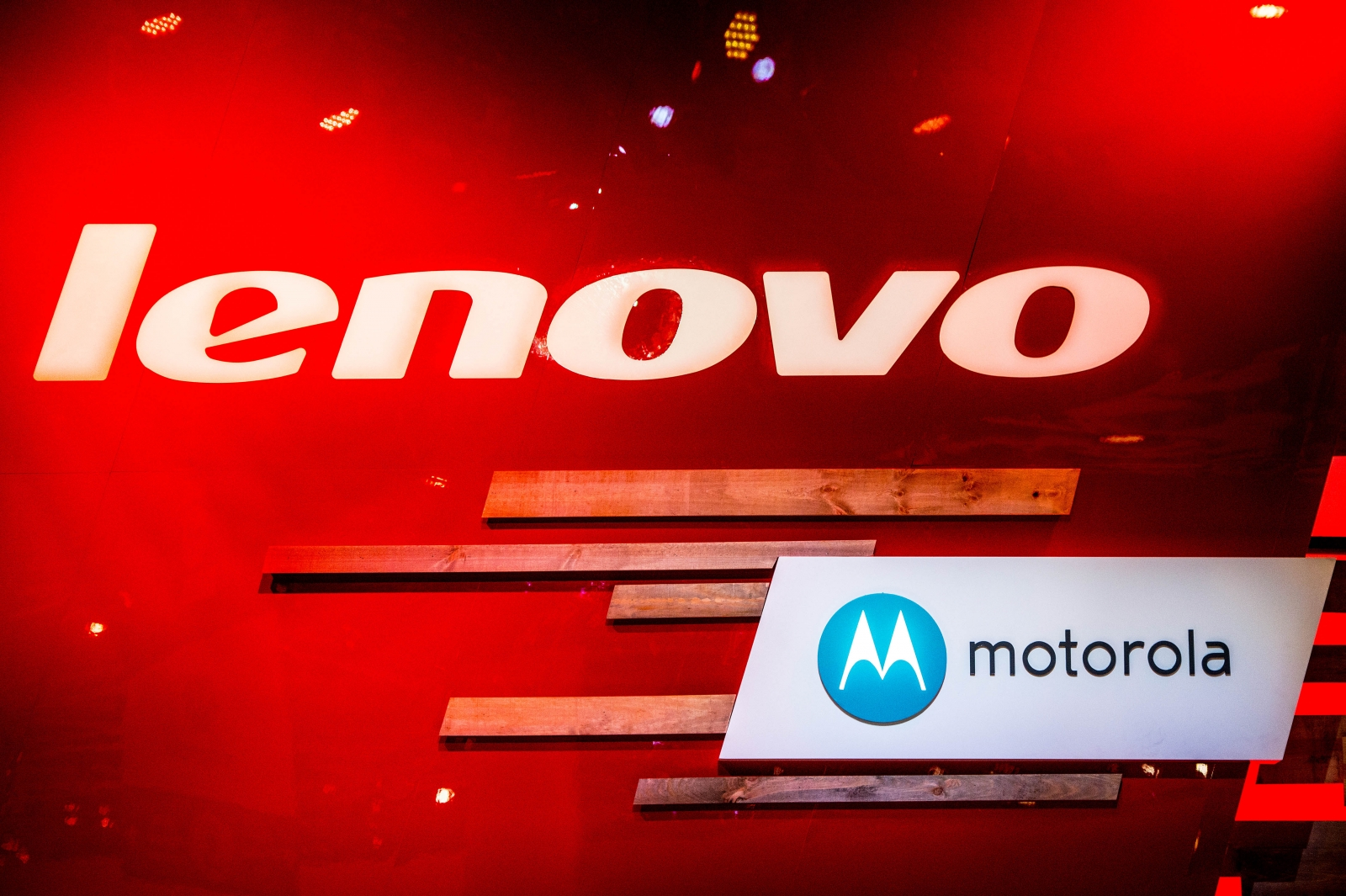 Lenovo might use Moto brand for smartphones
