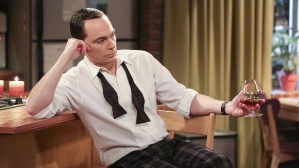 Big Bang Theory season 10 episode 8