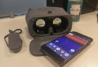 Google Daydream View set up Pixel XL