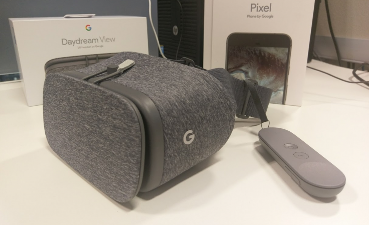 Google puts stop on Daydream VR; Pixel 4, 4XL won't support it
