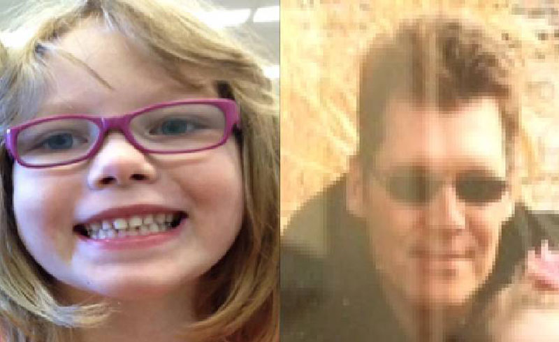 An Amber Alert was issued for Nia Eastman, but she was later found dead.