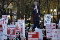 USA-ELECTION/PROTESTS