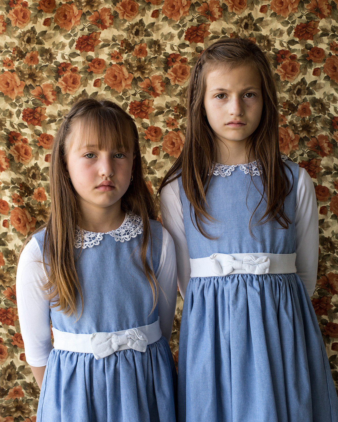 Taylor Wessing Photographic Prize 2016