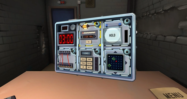 Keep Talking and Nobody Explodes Daydream View