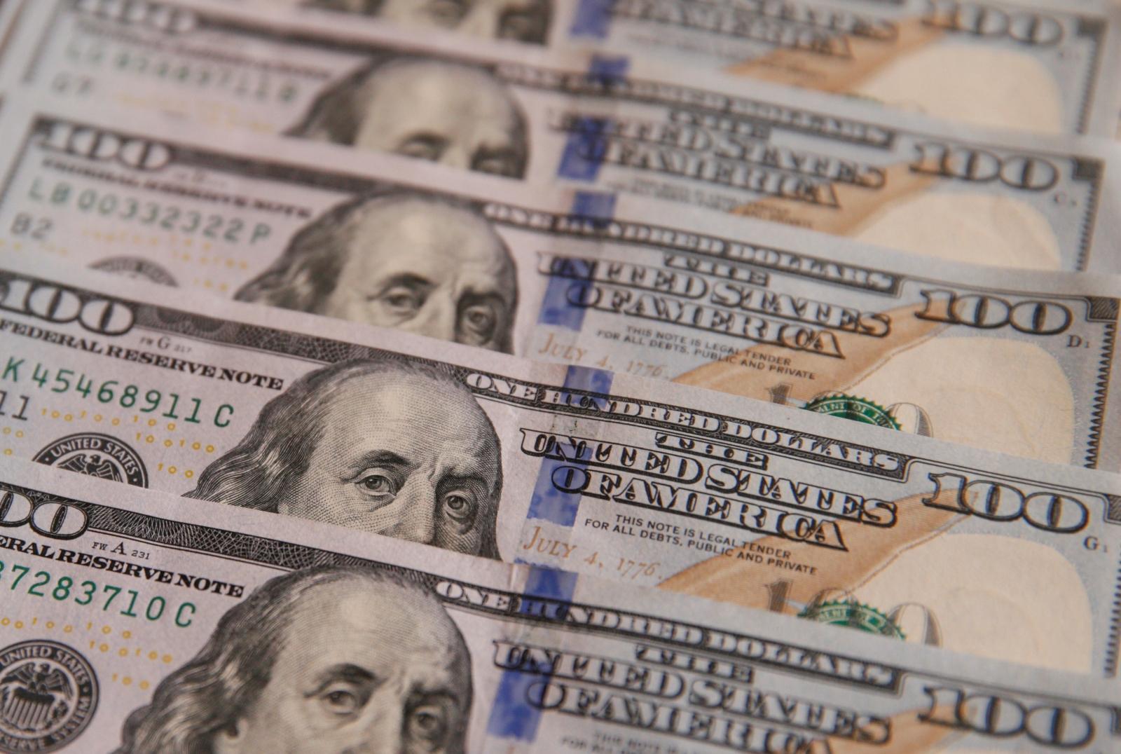 Having too much money can make you unhappy, study finds