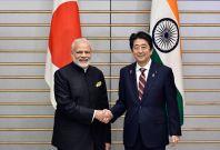 India Japan ties