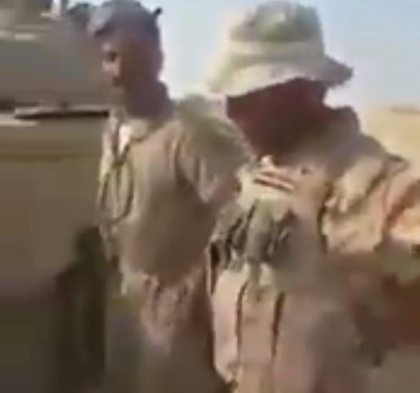 men iraq