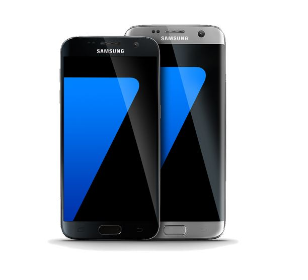 November security patch for Galaxy S7