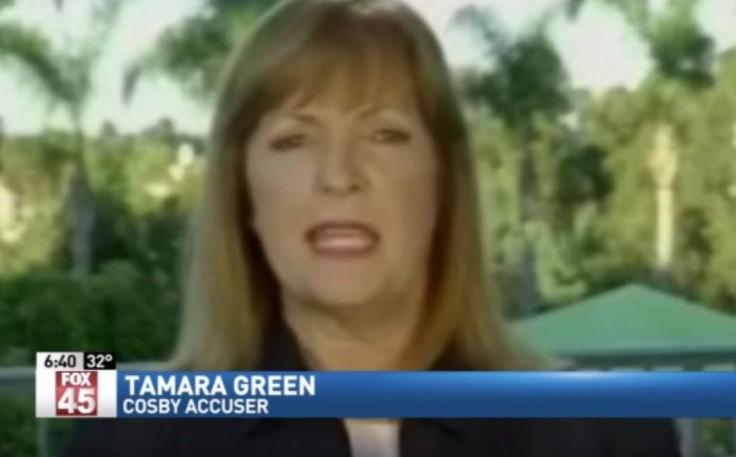 Tamara Green
