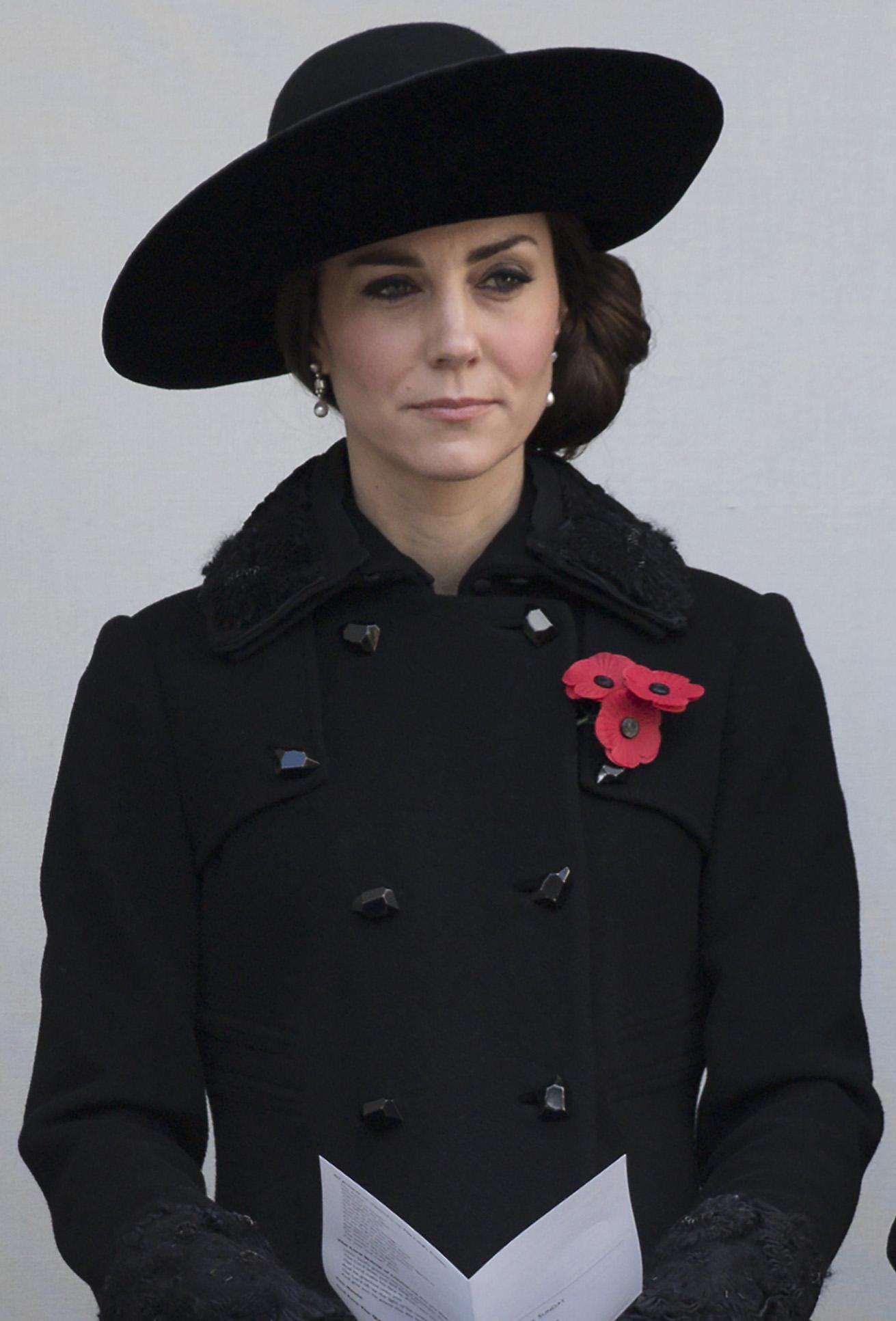 Kate Remembrance