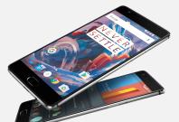 OnePlus 3 image