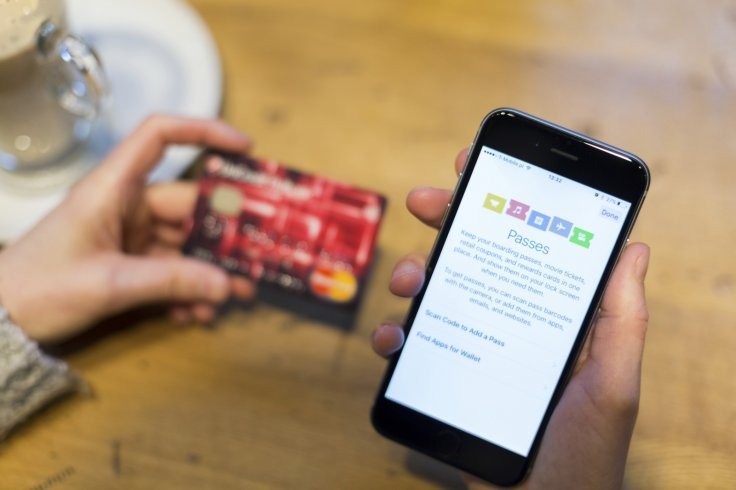 Wi-Fi hackers can guess passwords typed on smartphones