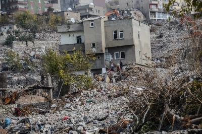 Turkey Sirnak Kurdish curfew listed