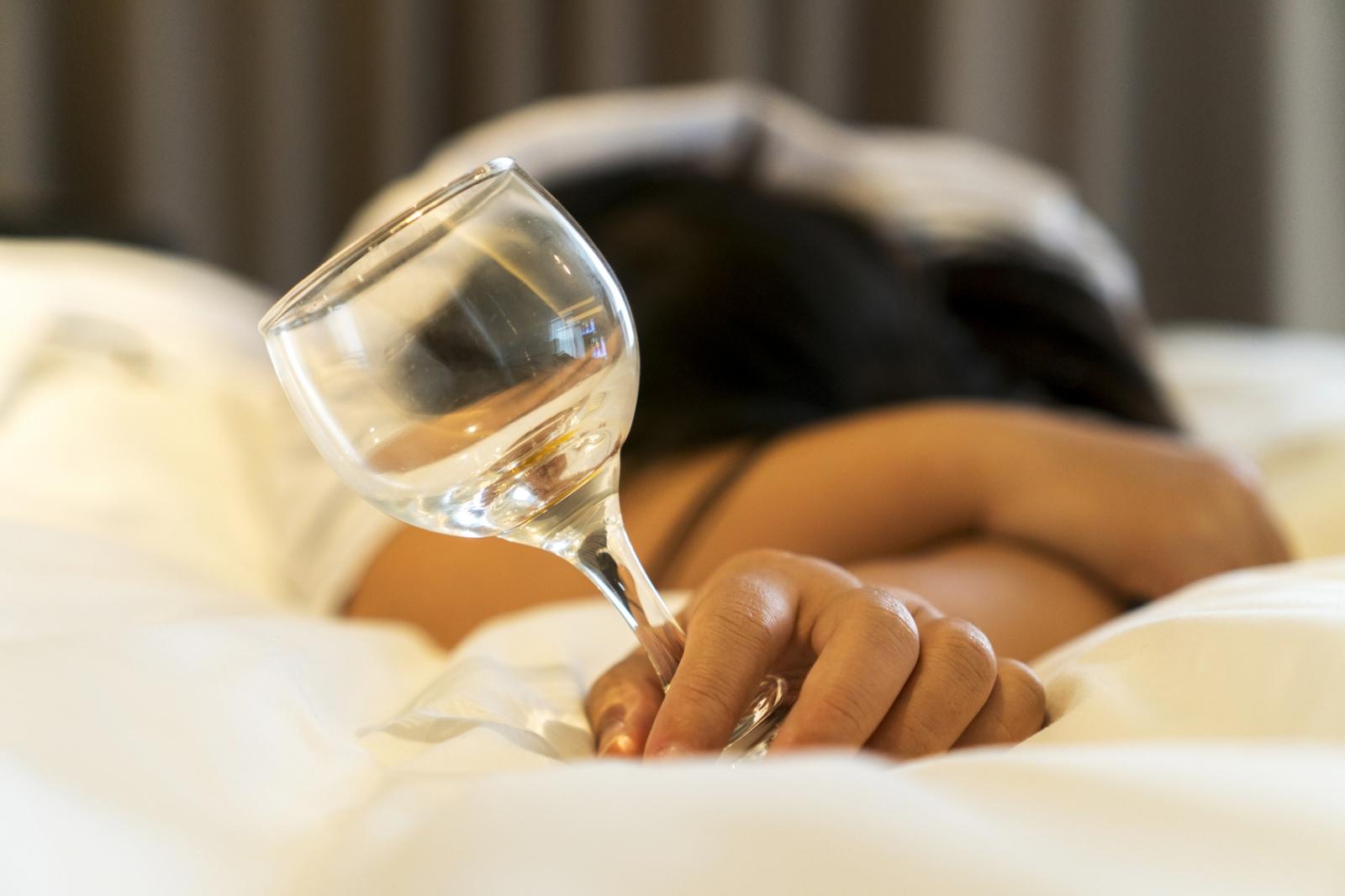 Alcohol: Teen binge drinking impacts future generation