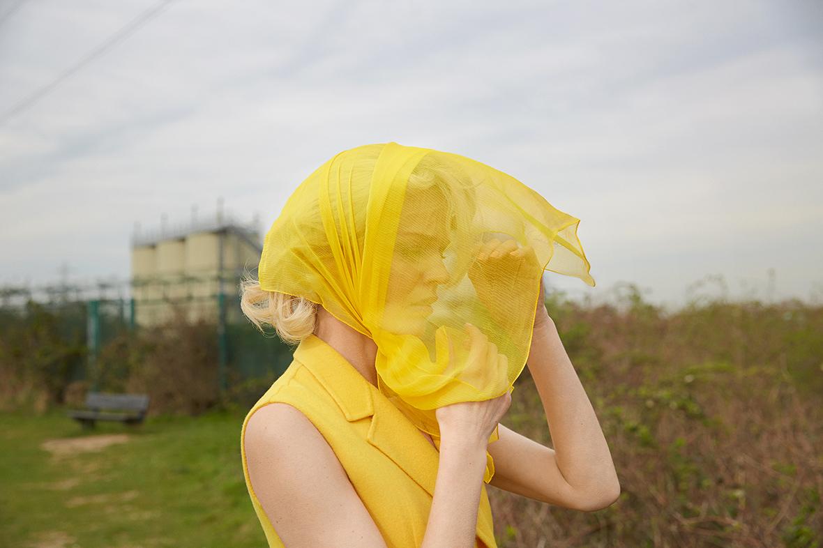Vogue Photo Festival