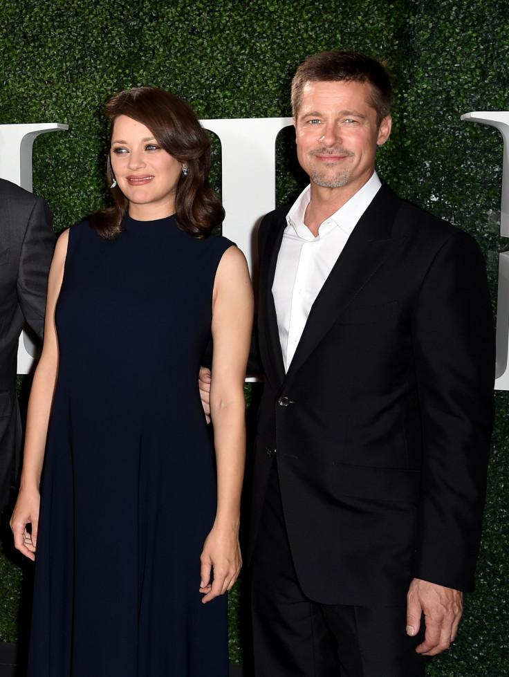 Marion Cotillard On Brad Pitt Affair Rumours Amid Angelina Divorce
