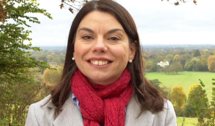 Sarah Olney, Liberal Democrat candidate