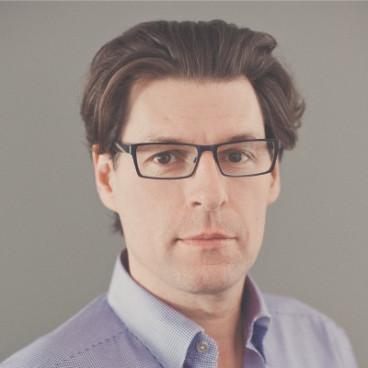 Tammer Kamel, CEO, Quandl
