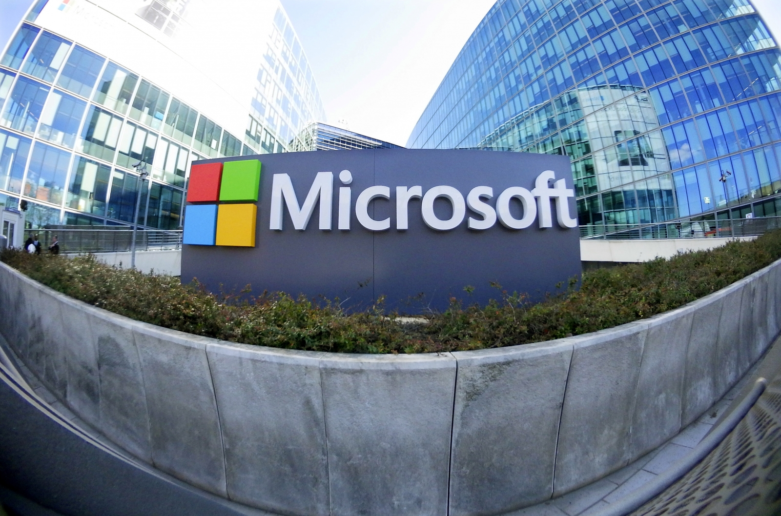 Microsoft largest wind energy purchase to date