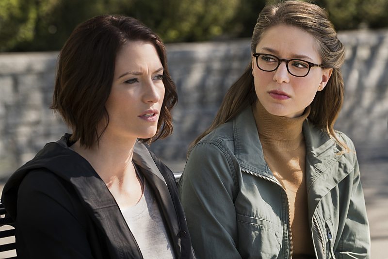 'Supergirl' cancelled after six seasons; Melissa Benoist and Chyler Leigh react