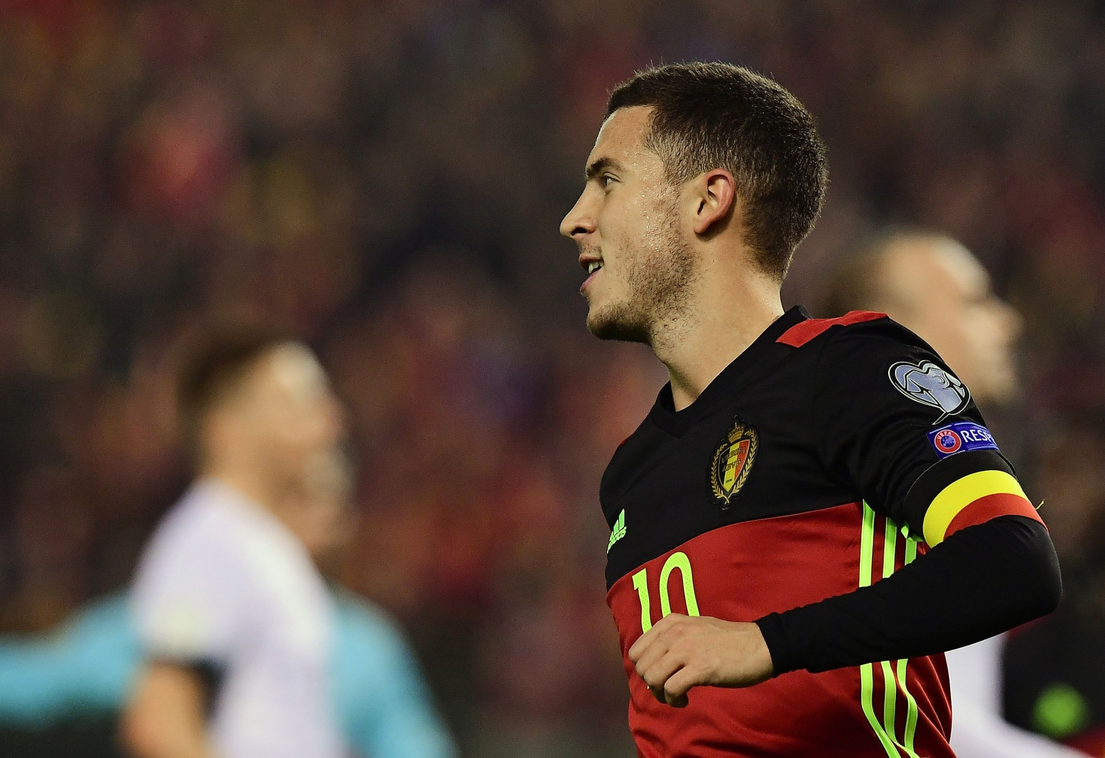 Chelsea handed injury boost as Eden Hazard fit to face Middlesbrough