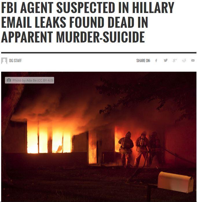 Denver Guardian fake FBI assassination