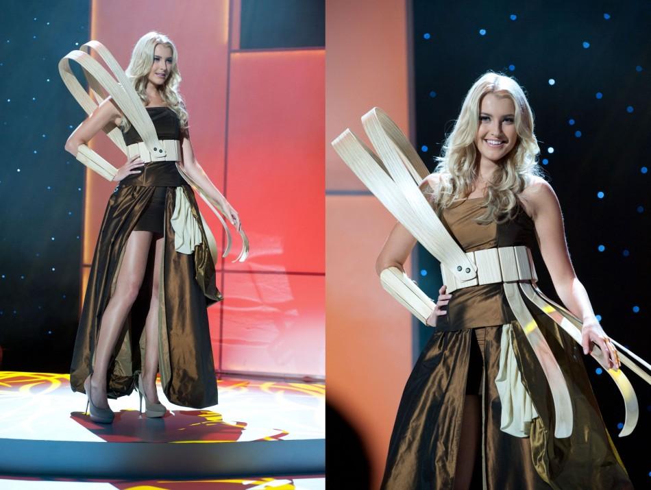 Miss Czech Republic 2011