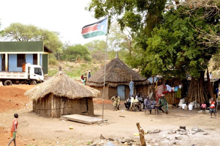 Ethiopia refugee crisis