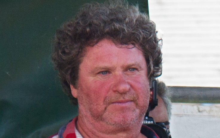 Rory McGrath 2