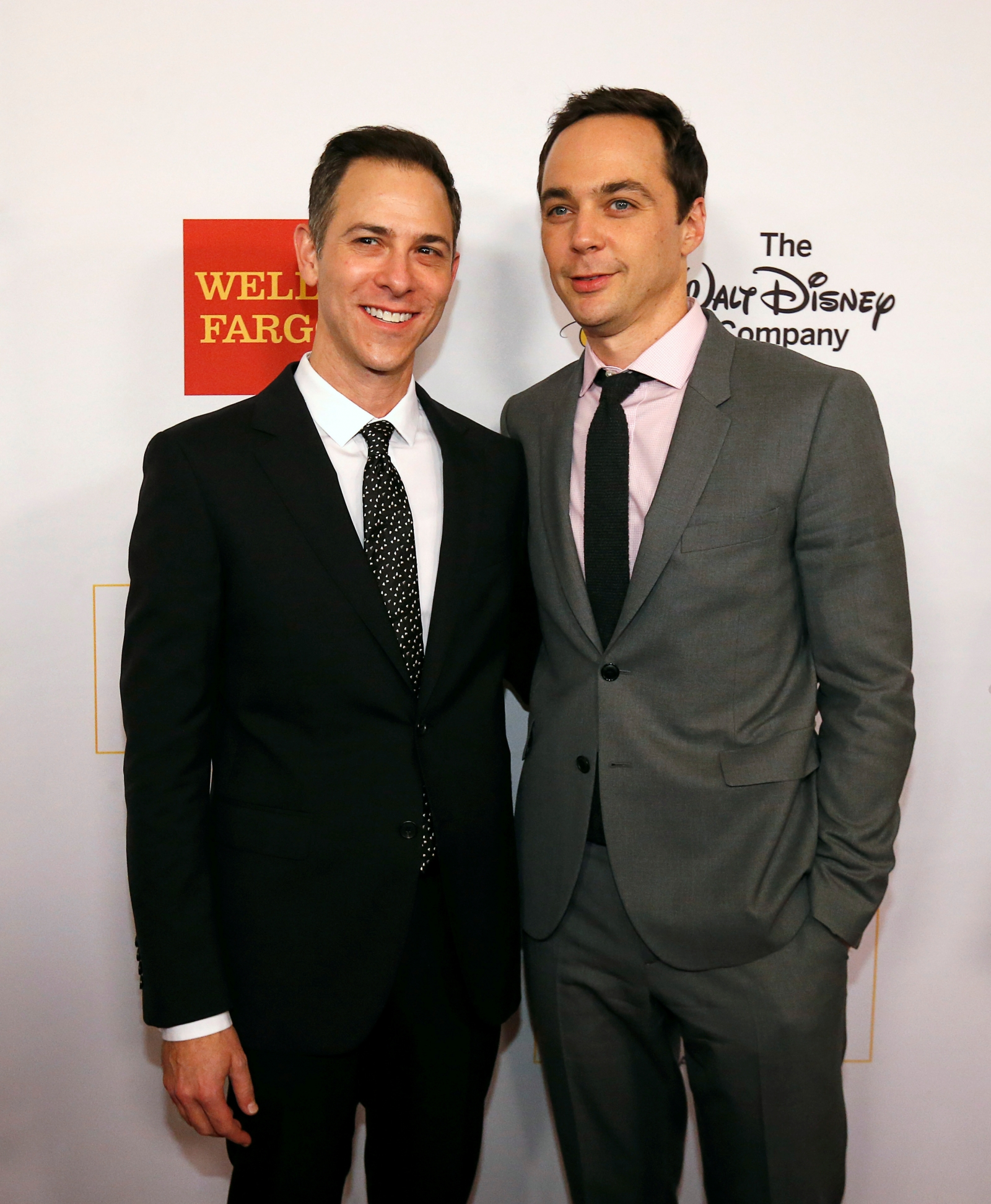Jim Parsons Wedding: The Big Bang Theory Star Jim Parsons Ties The Knot With