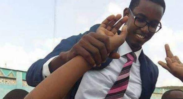 Abdullahi Sheikh Abas