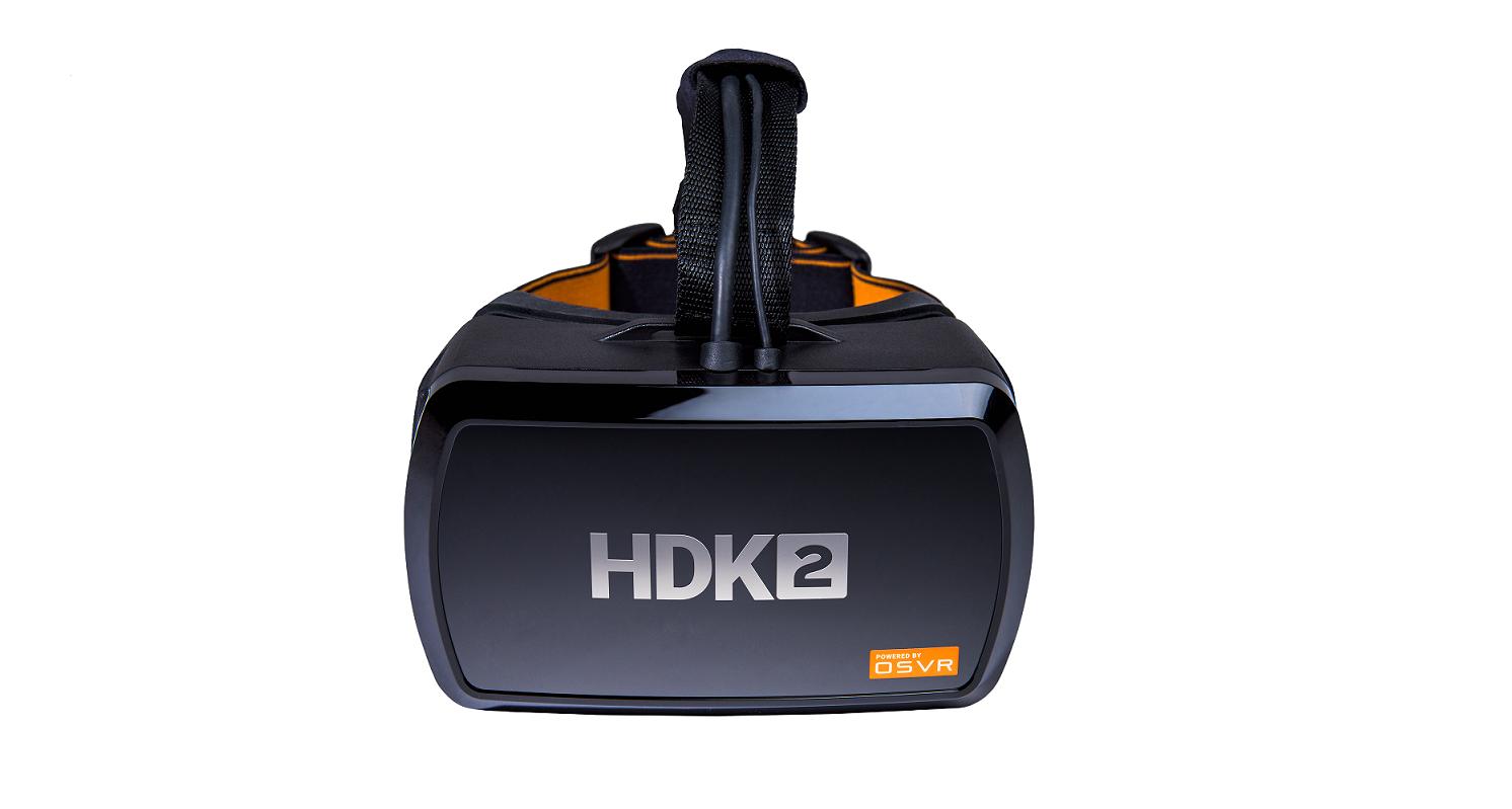 Razer OSVR HDK2