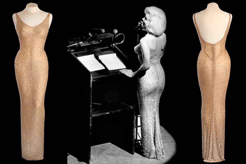 Marilyn Monroe Julien's Auctions