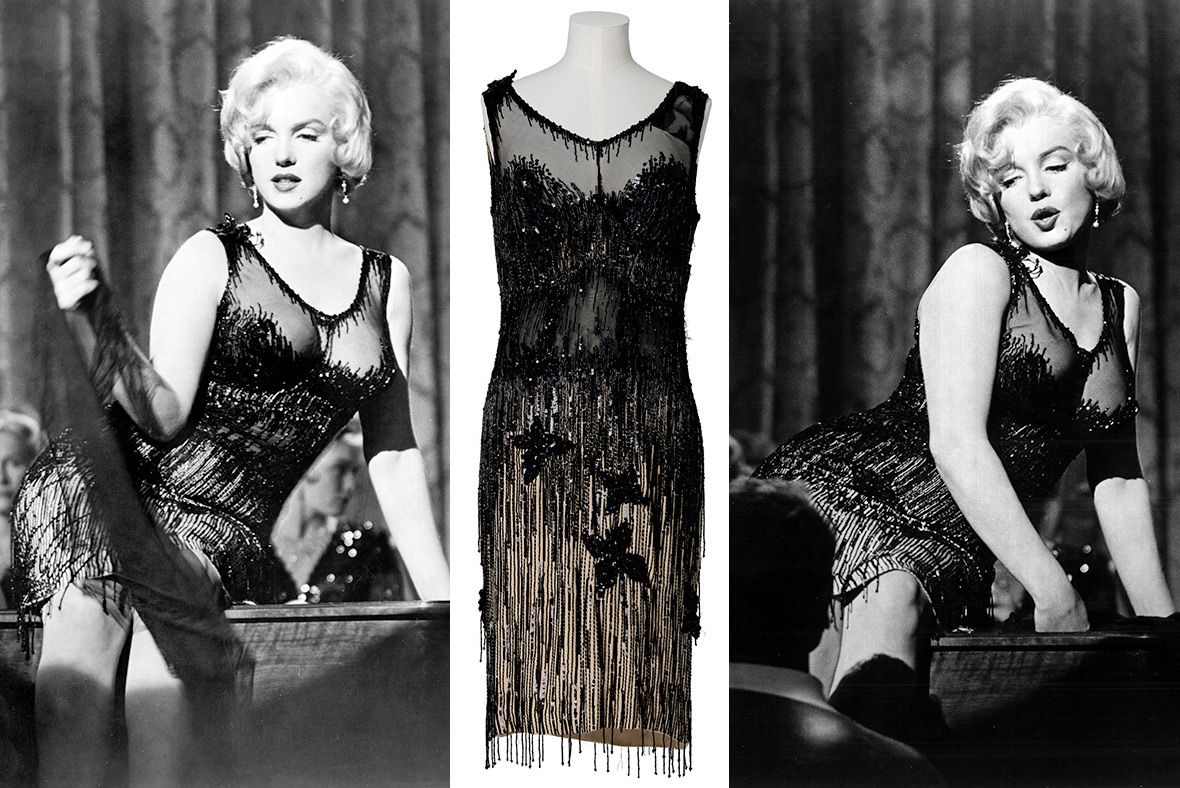 Marilyn Monroe Julien's Auctions