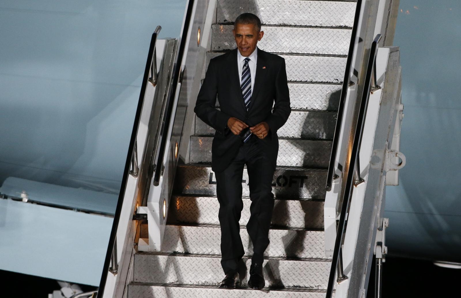 Barack Obama in Berlin