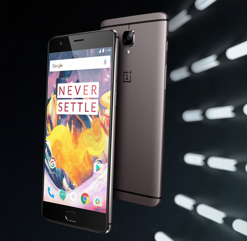 OnePlus 3 won't be sold in the U.S. anymore