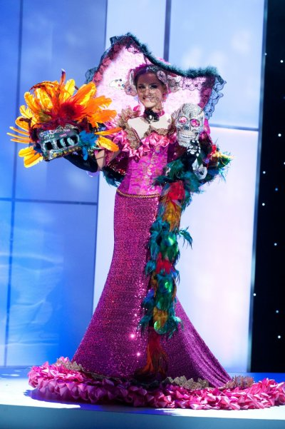 Miss Mexico 2011