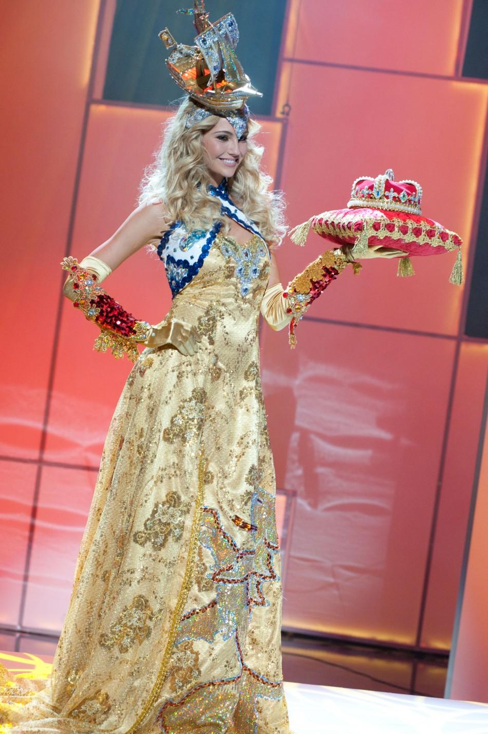 Miss Netherlands 2011