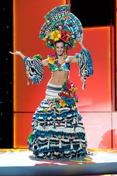 Miss Nicaragua 2011