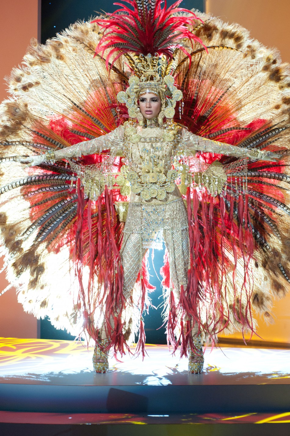 Miss Panama 2011