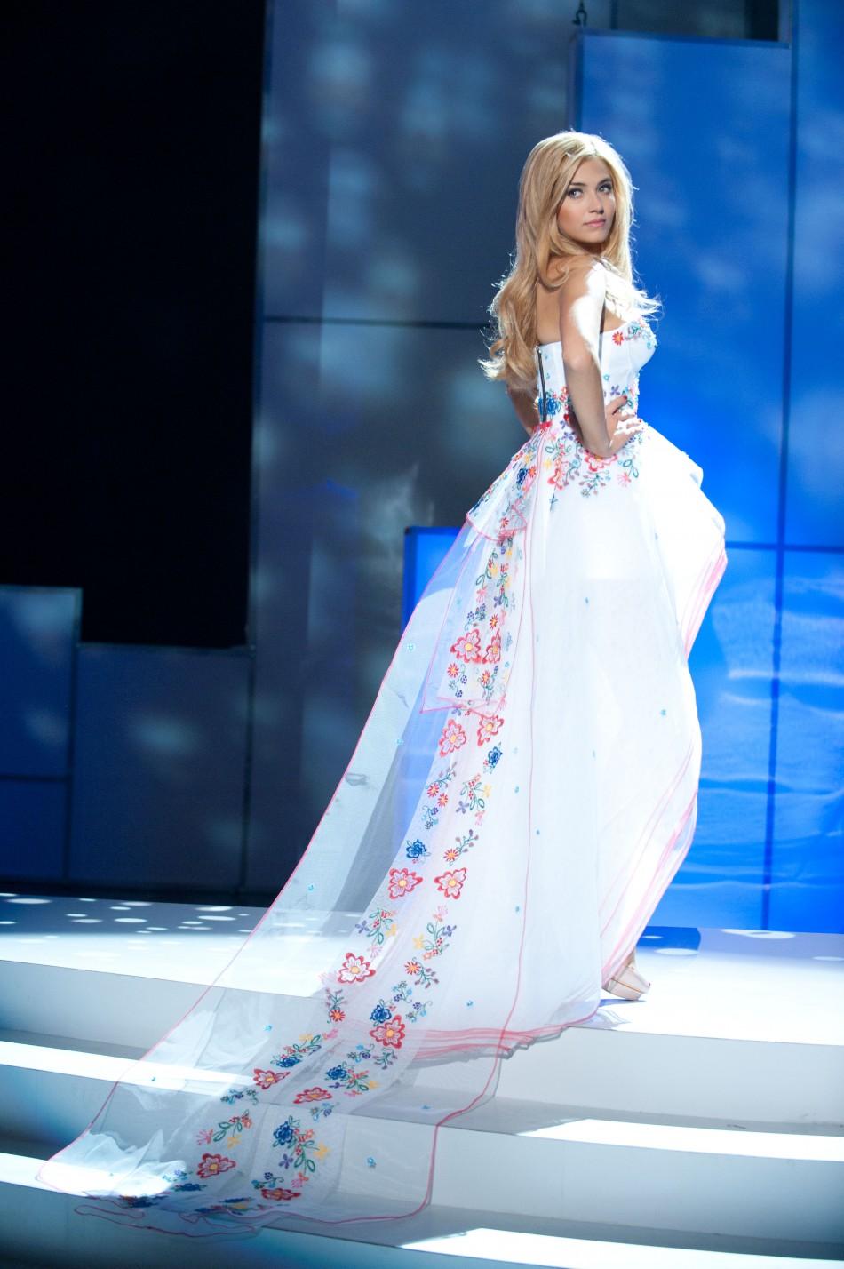 Miss Poland 2011