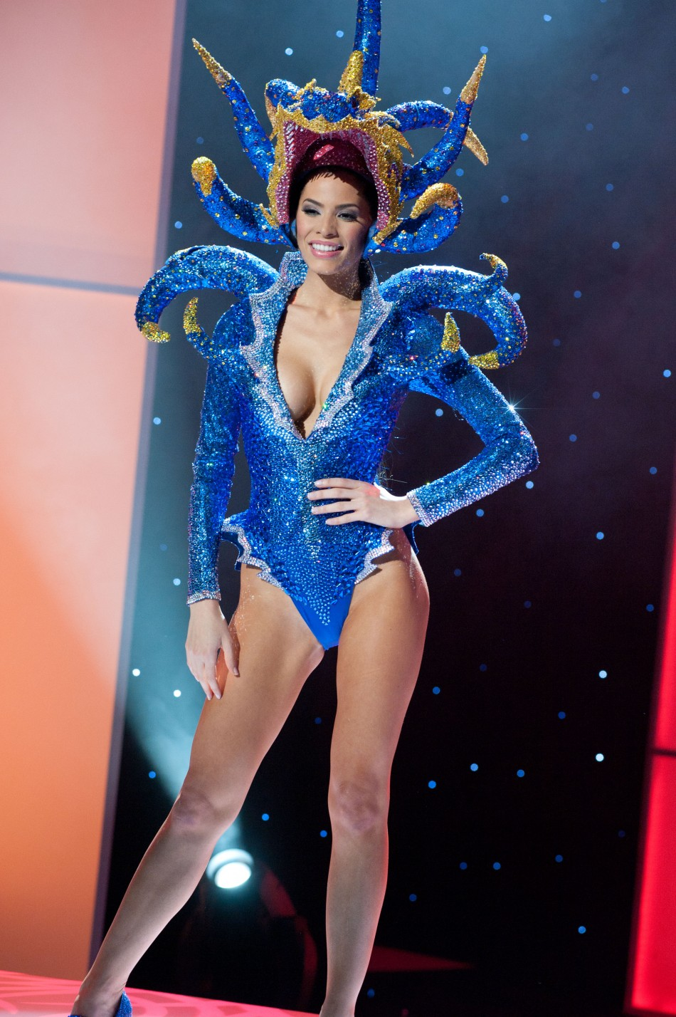 Miss Puerto Rico 2011