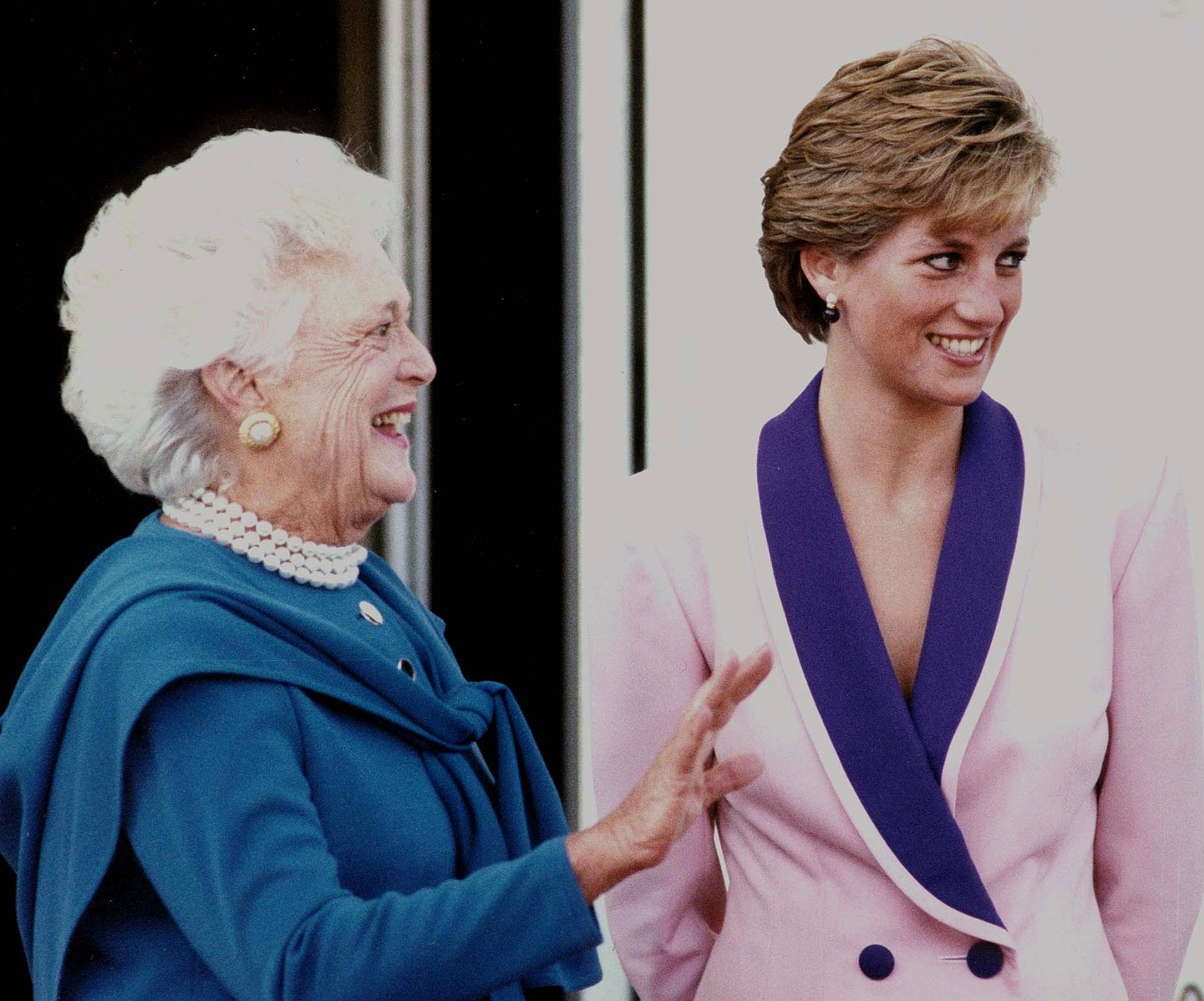 Why Did Princess Diana Have Short Hair Hairdresser Sam